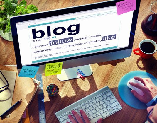 ブログのコツ