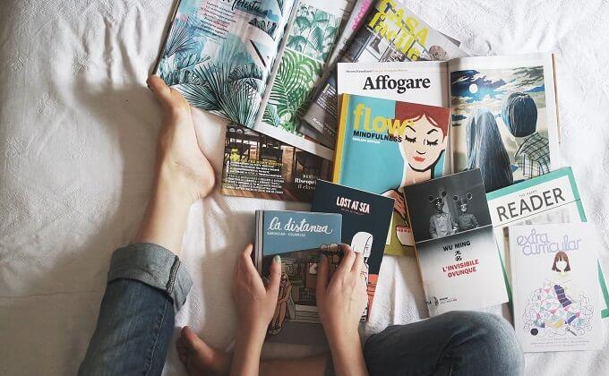 some-books